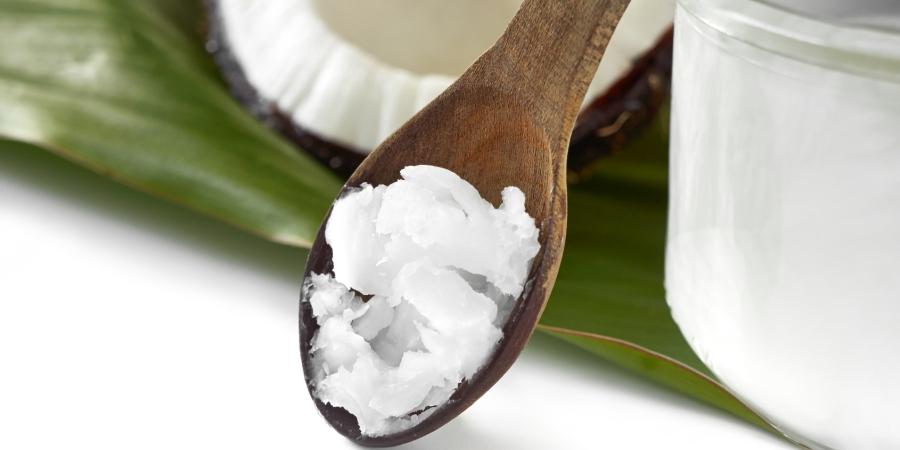 zdrowy olej kokosowy