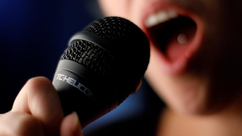byc soba spiewajac